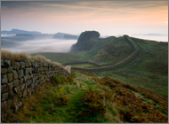 Hadrians Wall - Shelley Johnson